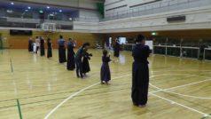 9.舞洲剣道クラブ