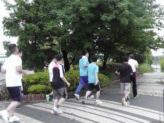 7.舞洲ジョギングクラブ