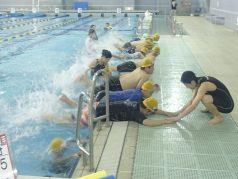 13.ジュニア水泳(トビウオ)