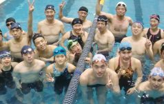 11.大阪およごう会(水泳)